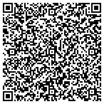 QR-код с контактной информацией организации Зелёная усадьба