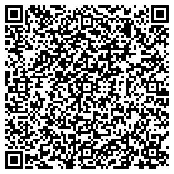 QR-код с контактной информацией организации ИП Василевская Елена