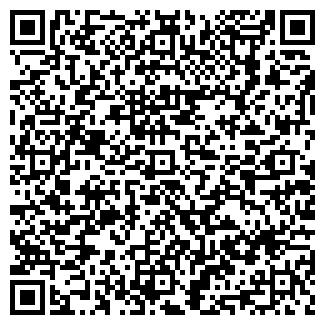 QR-код с контактной информацией организации ИП Гумерова