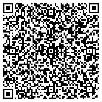 QR-код с контактной информацией организации ИП БАРСУКОВ В.В.