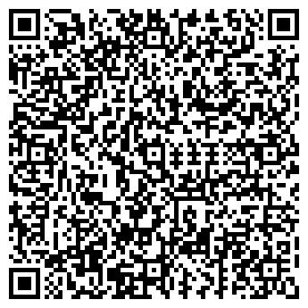 QR-код с контактной информацией организации ИП Селиверстова ДН