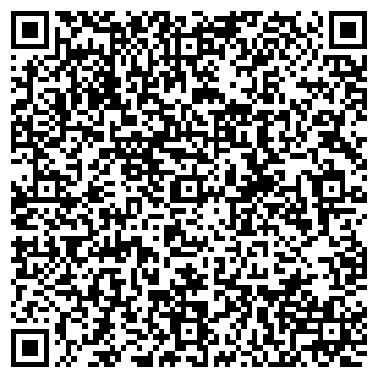 QR-код с контактной информацией организации ИП Никитин А. В.