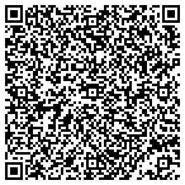 QR-код с контактной информацией организации Улитка, школа-студия