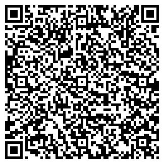 QR-код с контактной информацией организации ЧУП «ЭКТИЗ»