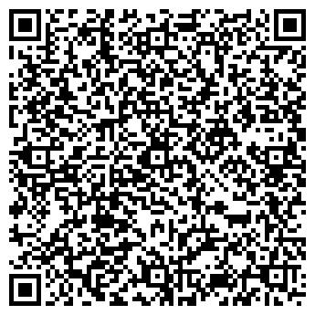 QR-код с контактной информацией организации ИП АНДРИАНОВ