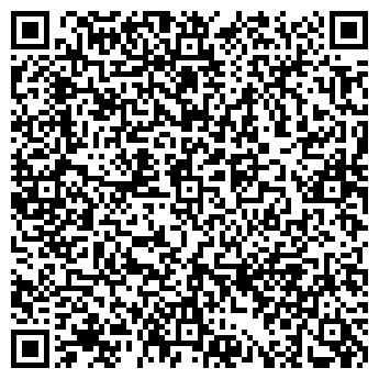 QR-код с контактной информацией организации ИП Якимович