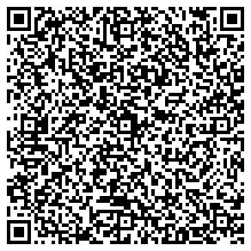 """QR-код с контактной информацией организации Студия """"HOUSE OF DESIGN"""""""