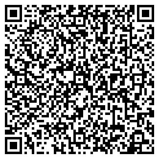 QR-код с контактной информацией организации М8 Сити