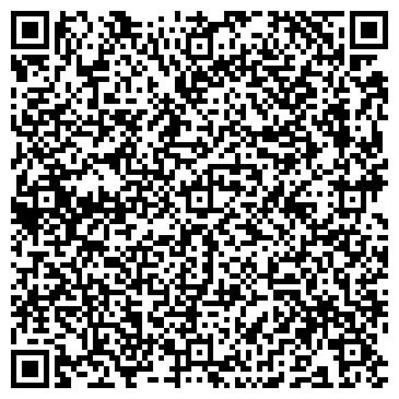 QR-код с контактной информацией организации ИП Герасимов С. А.