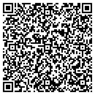 QR-код с контактной информацией организации ДЕНТО-ЭЛЬ