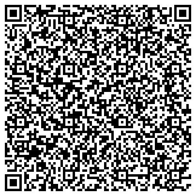 """QR-код с контактной информацией организации Частное производственно-строительное унитарное предприятие """"ВирэнСтрой"""""""