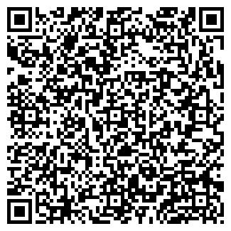 QR-код с контактной информацией организации ИП Сулейманов Р. В.