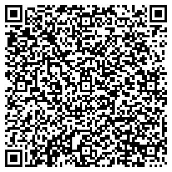 QR-код с контактной информацией организации Alesandro plaza