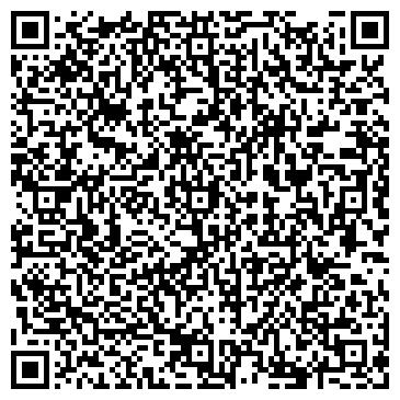 QR-код с контактной информацией организации Субъект предпринимательской деятельности ASIA potolki