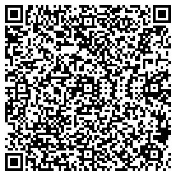 QR-код с контактной информацией организации Дизайн Студия ДС