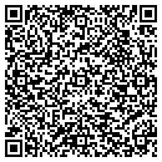QR-код с контактной информацией организации ТОО Виват
