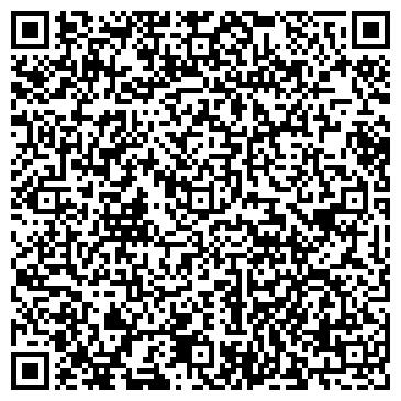 QR-код с контактной информацией организации ИП «Даутаев»