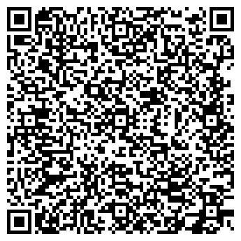 QR-код с контактной информацией организации rich interiors