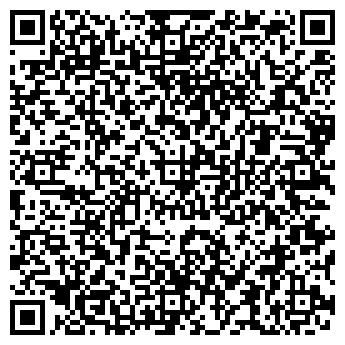 QR-код с контактной информацией организации ART Exclusive
