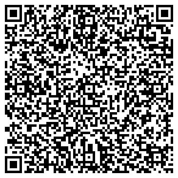 """QR-код с контактной информацией организации Частное предприятие Мастерская дизайна """" MANZARI """""""