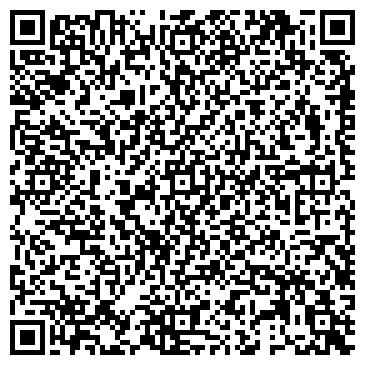 QR-код с контактной информацией организации Частное предприятие ИП Ишангалиев А. О.