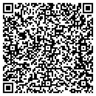 QR-код с контактной информацией организации Субъект предпринимательской деятельности Axiomadesign