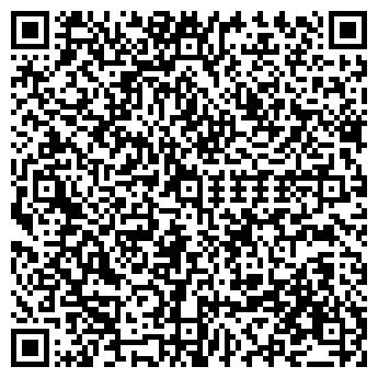QR-код с контактной информацией организации ИП Сатиков Р. А., Частное предприятие