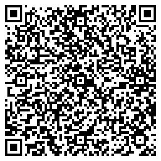 QR-код с контактной информацией организации ИП Флорист