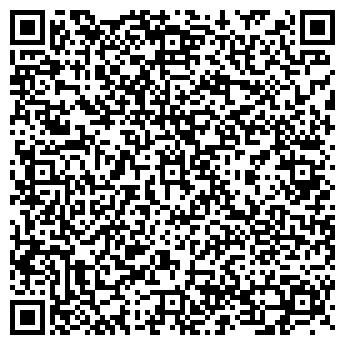 QR-код с контактной информацией организации AVS Studio, Частное предприятие