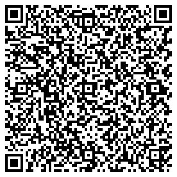 """QR-код с контактной информацией организации ИП """"IDEALDESIGN"""""""