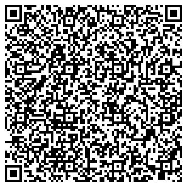 QR-код с контактной информацией организации Частное предприятие Арт-студия «Геометрия Дизайна»