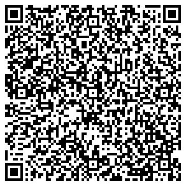 QR-код с контактной информацией организации Астана Капитал Строй