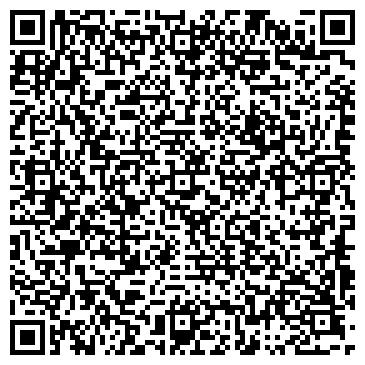 QR-код с контактной информацией организации Частное предприятие Design Studio AL.OL.TO.