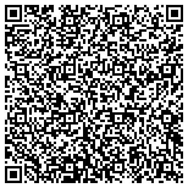 QR-код с контактной информацией организации Частное предприятие Дизайн интерьера Clever House