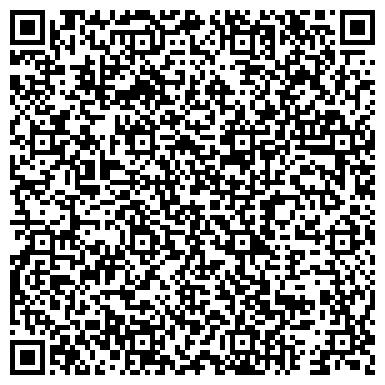 QR-код с контактной информацией организации Студия архитектуры и дизайна Арисова Дениса