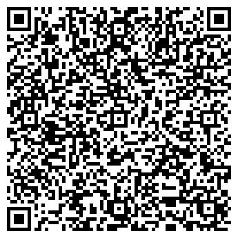 """QR-код с контактной информацией организации """"Velvet group"""""""
