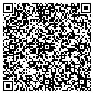 QR-код с контактной информацией организации ИП КАРАНДАШ