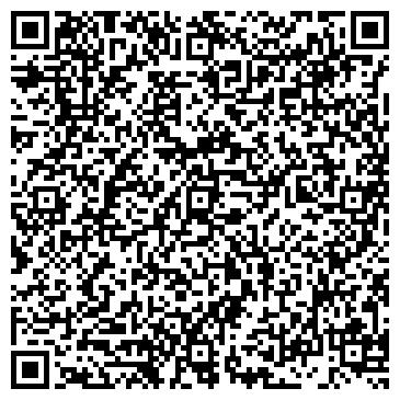 QR-код с контактной информацией организации Корпорация ТОО БАИН компани