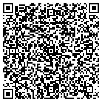 """QR-код с контактной информацией организации Творческая группа """"ХО"""""""