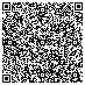 """QR-код с контактной информацией организации Субъект предпринимательской деятельности Студия дизайна """"VMVdesign"""""""