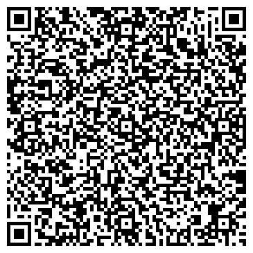 """QR-код с контактной информацией организации ИП """"Студия дизайна ArtFusion"""""""