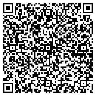 QR-код с контактной информацией организации ГАЛАРТ