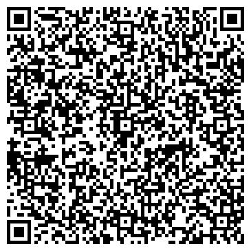 QR-код с контактной информацией организации Субъект предпринимательской деятельности ИП Салон профессионалов красоты