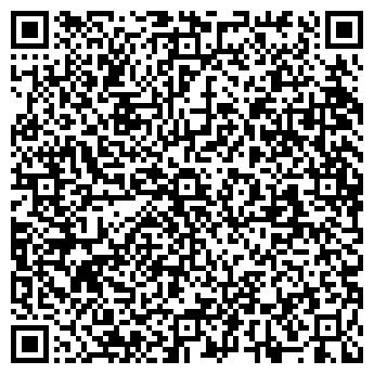 QR-код с контактной информацией организации Субъект предпринимательской деятельности ИП <НАДЁЖНЫЙ ПАРТНЁР>