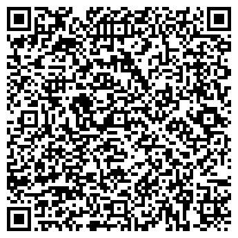 QR-код с контактной информацией организации «ДиА инжиниринг»
