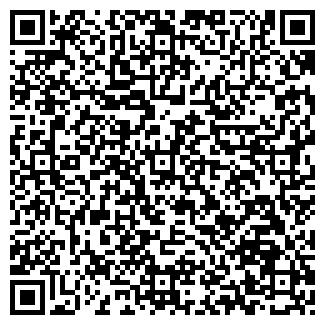 QR-код с контактной информацией организации ИП ЭКОСИСТЕМА