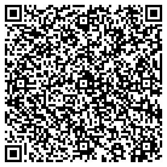 QR-код с контактной информацией организации ТОО «МТМ систем»