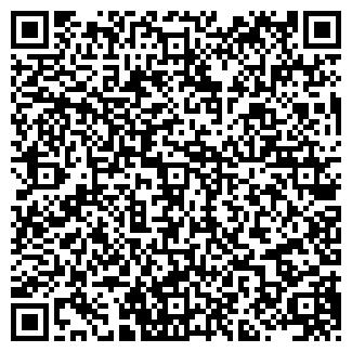 QR-код с контактной информацией организации MIRGROUP
