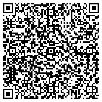 QR-код с контактной информацией организации UniBuildProject
