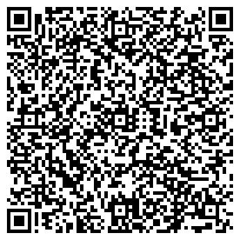 QR-код с контактной информацией организации Частное предприятие LepaDesigns
